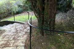 curvedhandrail